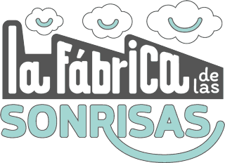 La Fábrica de las Sonrisas - logo