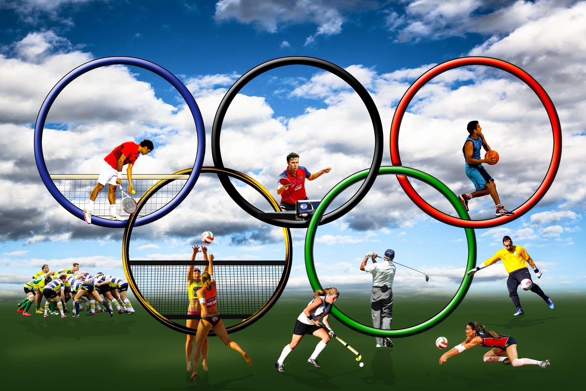 Sports & Joy