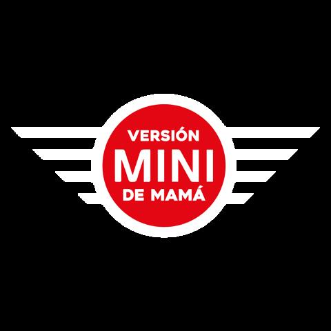 VERSIÓN MINI DE MAMÁ