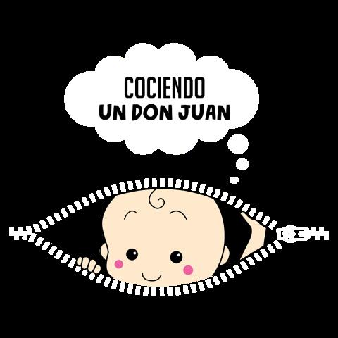 COCIENDO UN DON JUAN