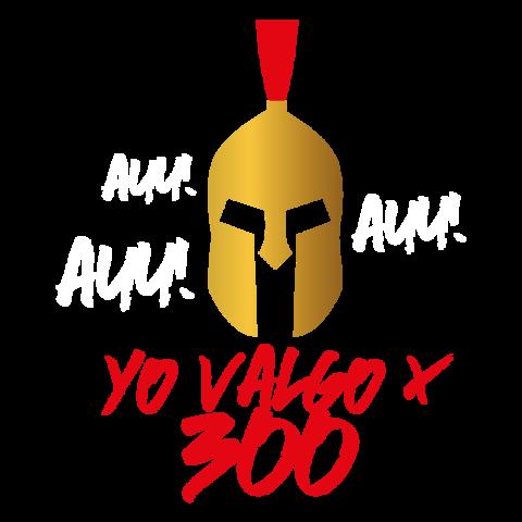 AUU AUU AUU YO VALGO 300