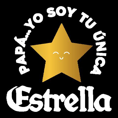 PAPÁ...YO SOY TU ÚNICA Estrella