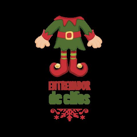 Entrenador de elfos