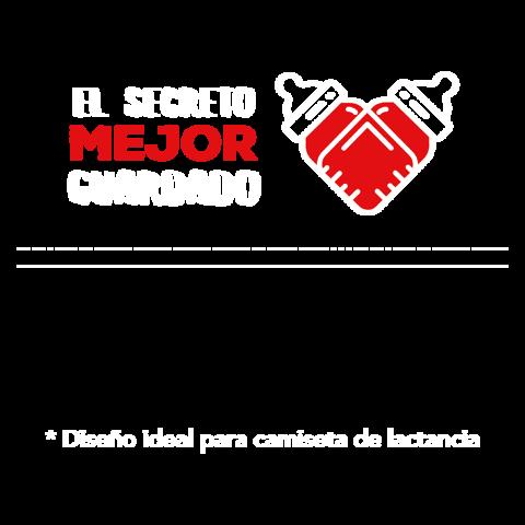 EL SECRETO MEJOR GUARDADO