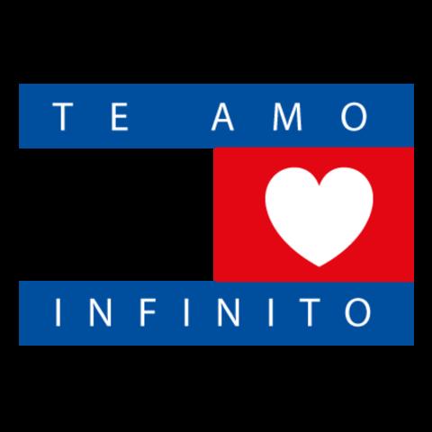 Te amo, infinito