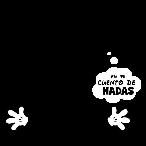 EN MI CUENTO DE HADAS